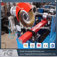 Alibaba zertifizierte runde Rohrleitung Produktlinie