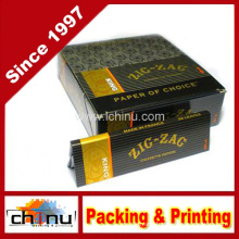 Specialty Packaging Paper Box (1212)