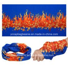 Polyester Multifunctional Custom Seamless Bandana