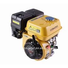 Ar-refrigerado, gasolina / gasolina 4-time o motor WG160