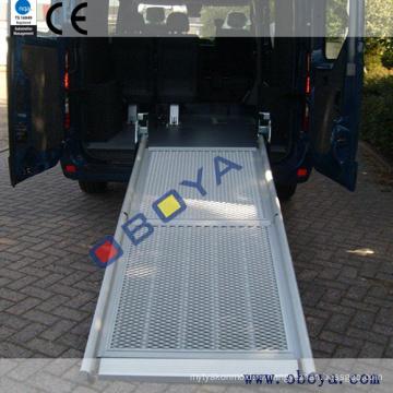 Автоаксессуары, автомобильная рампа для инвалидного кресла
