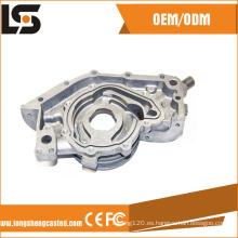 Fábrica china de aluminio a presión fundición