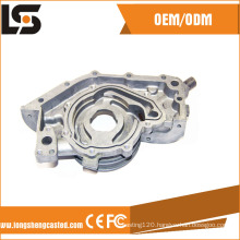 Chinese Factory Made Aluminum Die Casting