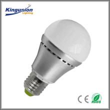 ¡Las mejores ventas de la alta calidad de Kingunion! Lámpara llevada del bulbo, 3w / 5w / 7w CE y certificado de RoHS