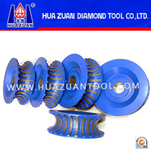 Good Quality Diamond Edge Grinding Wheels for Marble Granie