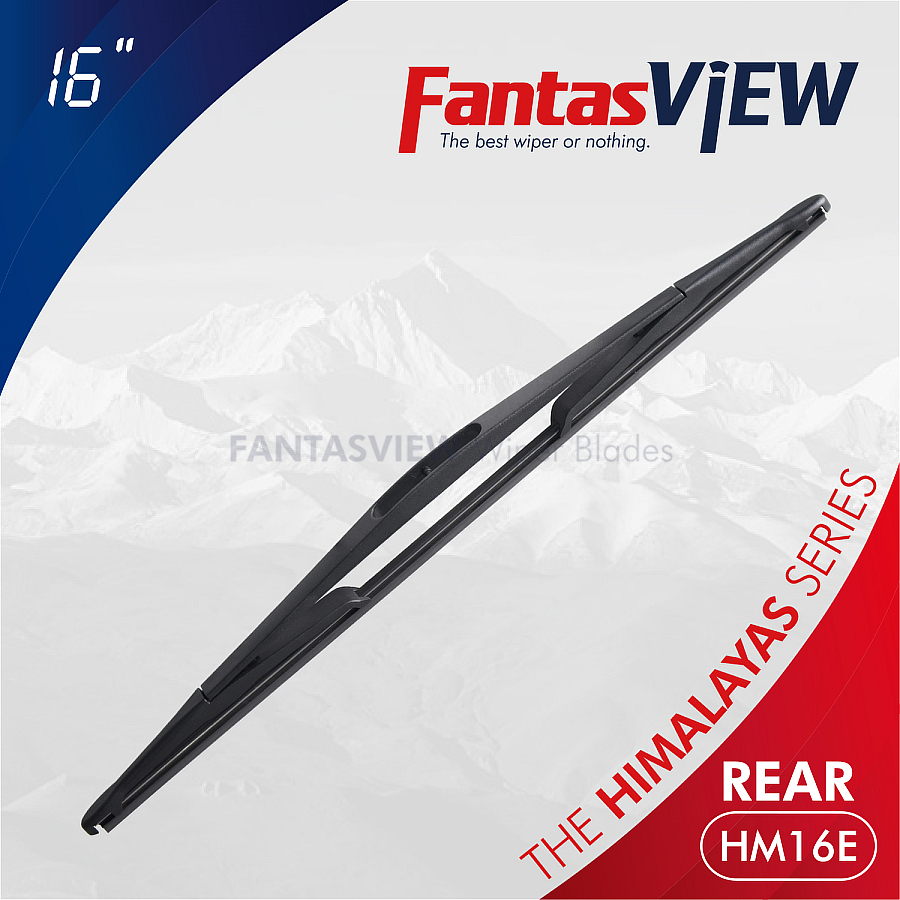 The Himalayas Series Accord Rear Wiper Blades