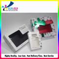OEM Collapsible Design Custom Paper Material Parfumerie