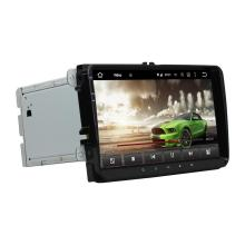 Two Din 9 Inch Android 6.0 Volkswagen