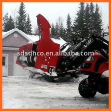 Soprador de neve a gasolina CX160