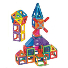 Blocs de construction magnétique 20pieces sain blocs constitutifs de construction magnétiques
