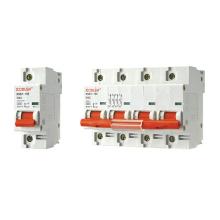 High Quality Short Circuit Protector MCB 63A