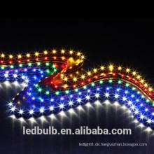 2015 heiße Verkäufe flexibler geführtes Streifen warmes weißes smd geführtes Streifenlicht