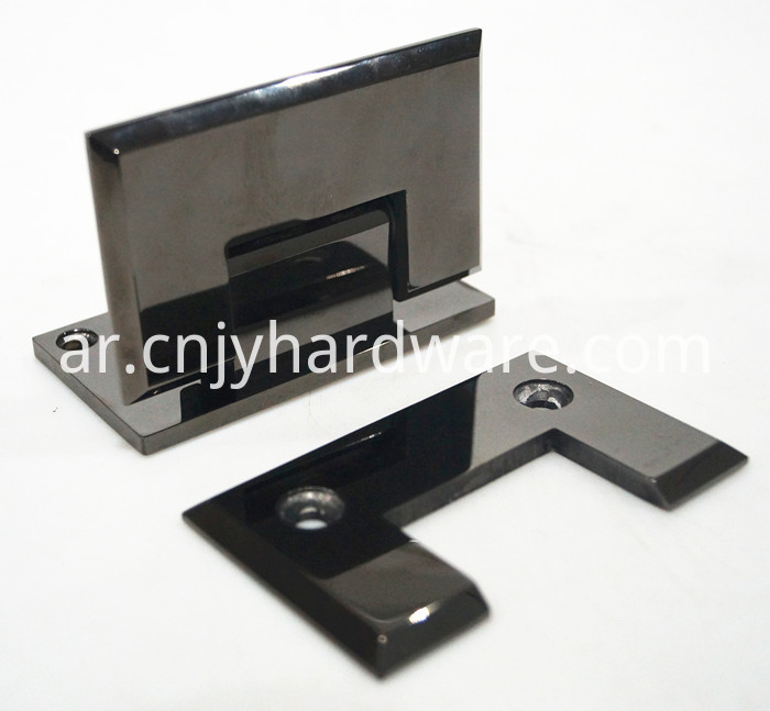 Self Closing Glass Door Hinge