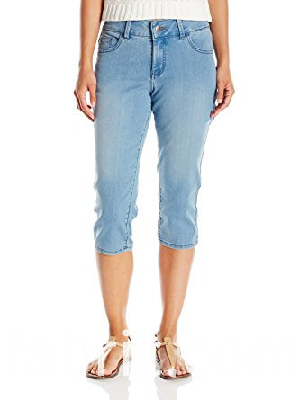 545girls Denim Capri Blended Jean