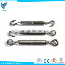 Tendeur de tension 316 CE en acier inoxydable fabriqué en Chine