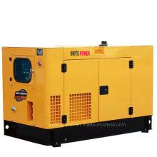 Faw 20kw schalldichte Dieselaggregat (U22XC)