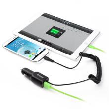 ORICO UCA-1U1C compacte 5V3.9A mini chargeur pour voiture pour Ipad