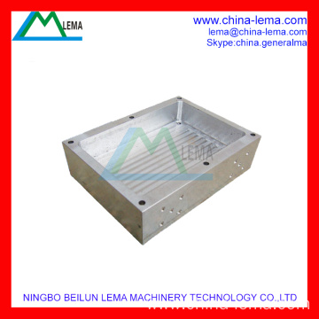 Aluminum Precision CNC Housing Machining Producer