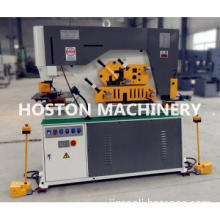 HIW-250 channel cutting machine