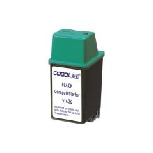 Kompatible Tintenpatrone 51626 für HP