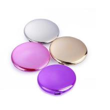 2015 Banco de energía de bolsillo de espejo de nuevo producto para Lady Beautiful Only