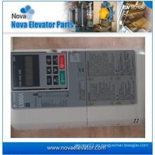 Inversor Yaskawa L1000A Para Sistema De Control Del Elevador