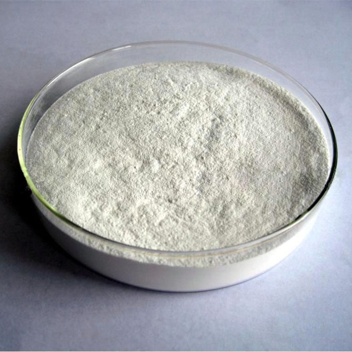 White Crystalline Powder