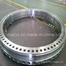 Zys High Quality Slewing Bearing for Conveyer, Crane, Excavator, Construction Machinery Gear Ring
