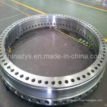 Zys Высокое качество Поворотный подшипник для конвейера, крана, экскаватора, строительной техники Зубчатое кольцо