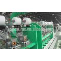 Máquina de hilar certificada mundial y máquina de hilar de algodón para hilo de fregona