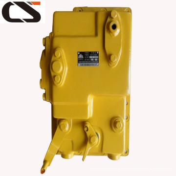 передача компании Shantui бульдозер гидравлический клапан 154-15-35000