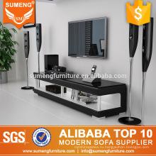 стиль Турция дизайн новой модели дешевые телевизор подставка для продажи