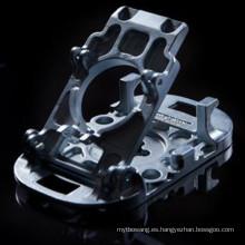Parte de fundición de aluminio de encargo del OEM