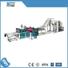 Автоматическая машина для производства полимеров