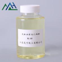 Polyoxyethylenated castor oil EL-10 Cas No. 61791-12-6