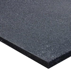30mm Gym Heavy Duty Rubber Tile