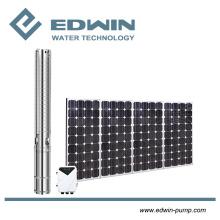 Solar Submersible Centrifugal Pump Water Transfer Pump