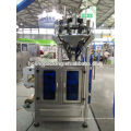 Double servomoteur Emballage vertical HS-380
