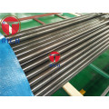 ERW Welded Carbon Steel Boiler Heat Exchanger Tubes