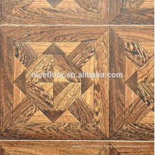 CHEAP FLOOR LAMINATE WOOD PARQUET FLOORING
