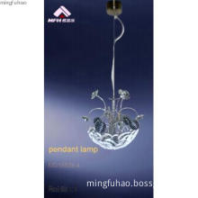 2013 popular restaurant pendant light ,alluminum shade