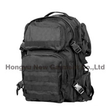 Military 17 Inch Business Laptop Notebook Backpack for Computer (HY-B093)