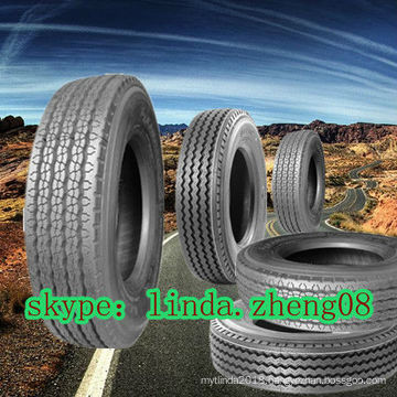 pneus r17.5 215/75R17.5 235/75R17.5 tires for trucks