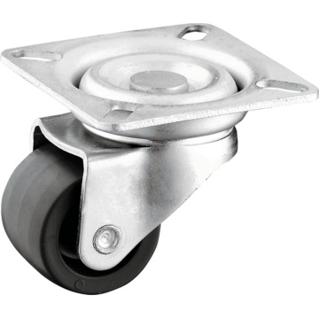 Light Duty Top Plate Casters
