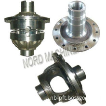 CNC Machining Parts - 01