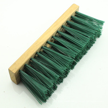 PP Material Wood Head Floor Brushes Mth2105