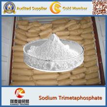 7785-84-4 trimetafosfato de sodio STMP grado alimenticio