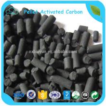 Großer spezifischer Suface-Bereichs-Kohlensäulen-Aktivkohle