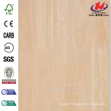 2440 mm x 1220 mm x 22 mm Bon marché New Design Middle East Rubber Wood Butt Joint Board