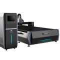 Fiber Optic Metal Cutting Machine
